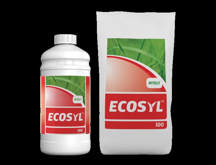 Ecosyl 100 ensilagetilsætningsstof